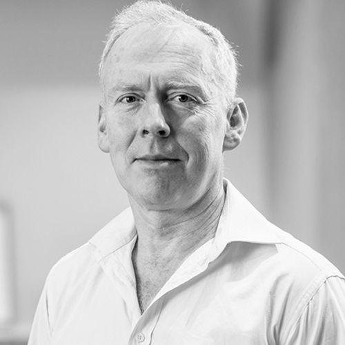 Profile photo of Mark Weil, CEO at TMF Group