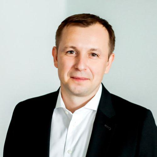 Sergiy Synyanskyy