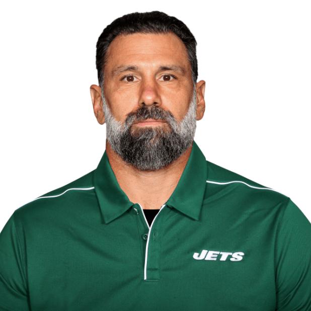 Jeff Ulbrich