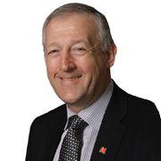Stuart Bernau