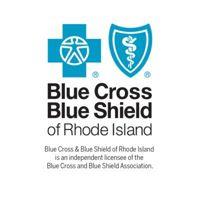 Blue Cross & Blue Shield of Rhod... logo