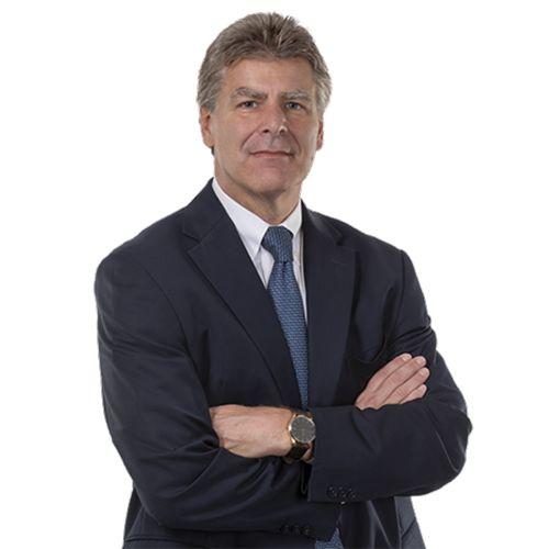 James R. Segerdahl