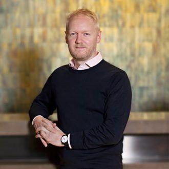 Profile photo of Mark Heap, CEO APAC at MediaCom