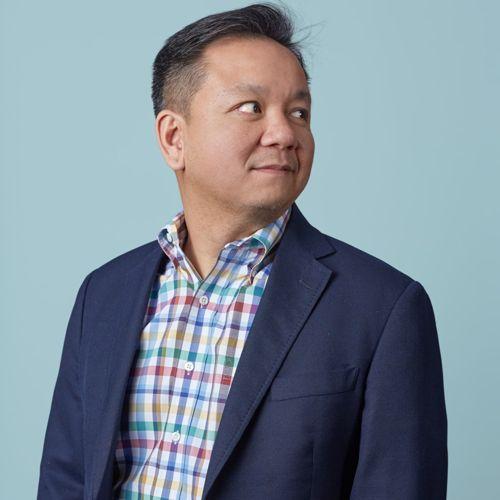 Tim Wan