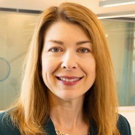 Profile photo of Susan E. Hickman, Director, Center for Aging Research at Regenstrief Institute