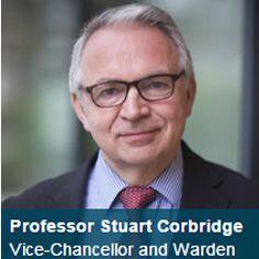 Stuart Corbridge