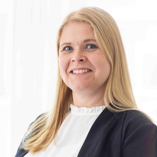 Linda Svenman