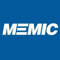 The MEMIC Group logo