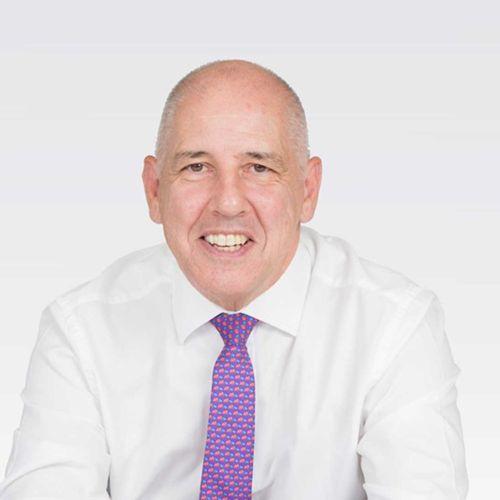 Ian Cowie