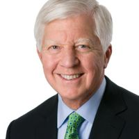 Bill George: Author and Harvard Business School Senior Fellow logo