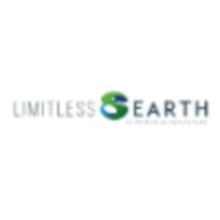 Limitless Earth Plc logo