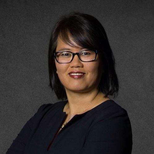 Profile photo of Gi Faber, Associate Director at Camden Capital