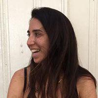 Tamar Greenberg