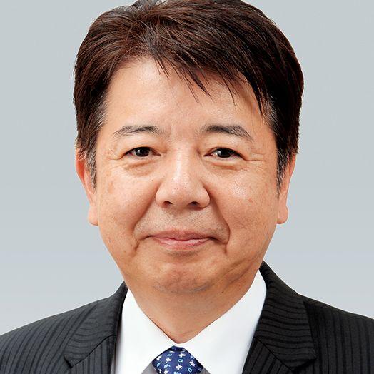 Yasuhiko Yamazaki