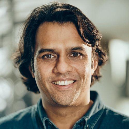 Profile photo of Nirav Patel, VP Business Operations EMEA at Samsara