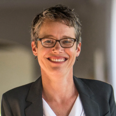Profile photo of Megan Mustain, Chief Academic Officer & Vice Provost for Student Academics & Dean of the Core Curriculum at Saint Mary's College of California