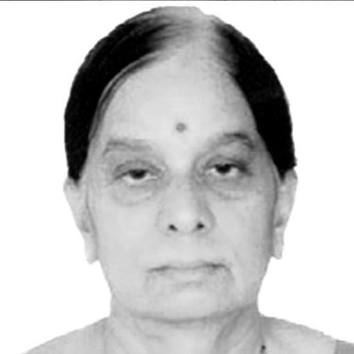 Jayshree Mondkar