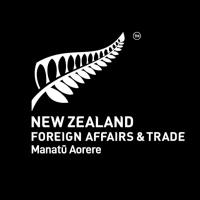 New Zealand Foreign Affairs & Tr... logo
