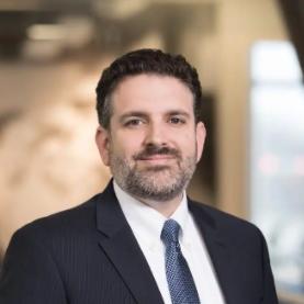 Profile photo of Peter J. Embí, President & CEO at Regenstrief Institute