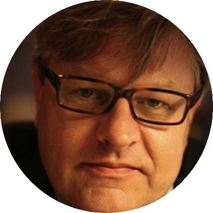 Geert Linnebank