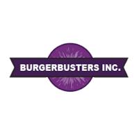 BurgerBusters logo