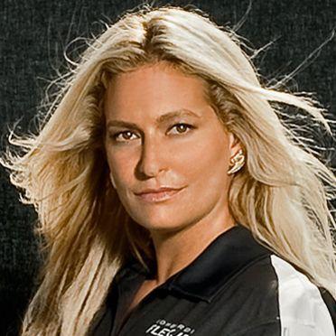 Melissa Ganzi