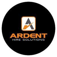 Ardent Hire Solutions Ltd logo