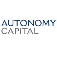 Autonomy Capital logo