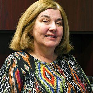 Sharon Tolopka