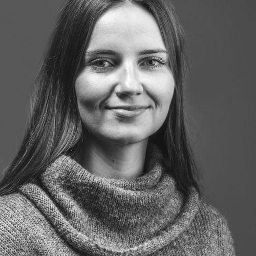 Maria Stene Brendstrup