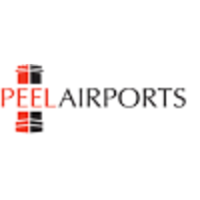 Peel Airports logo
