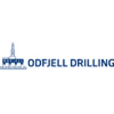 Odfjell Drilling Logo
