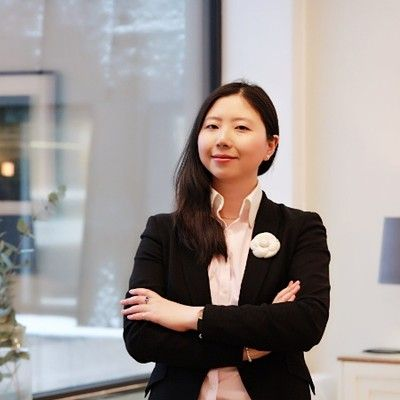 Cecilie Chen joins Vionlabs as COO