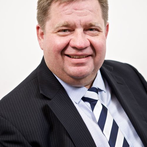 Zoltan Kokai
