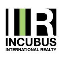 Incbus IR logo