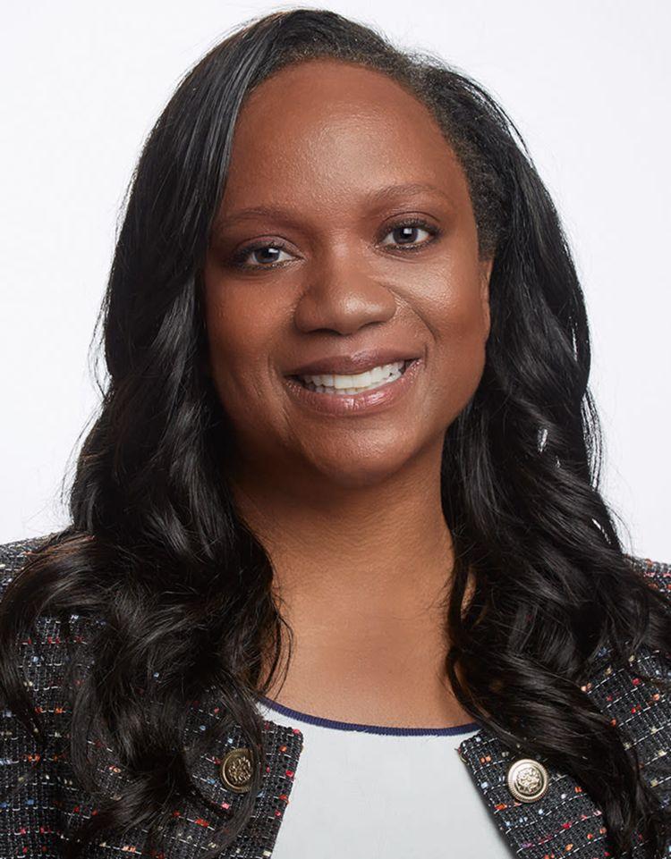 Alvenia Scarborough Announced as Chemours SVP of Corporate Communications