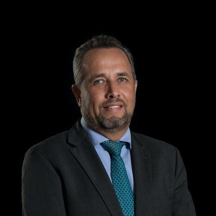 Salvador Bernal
