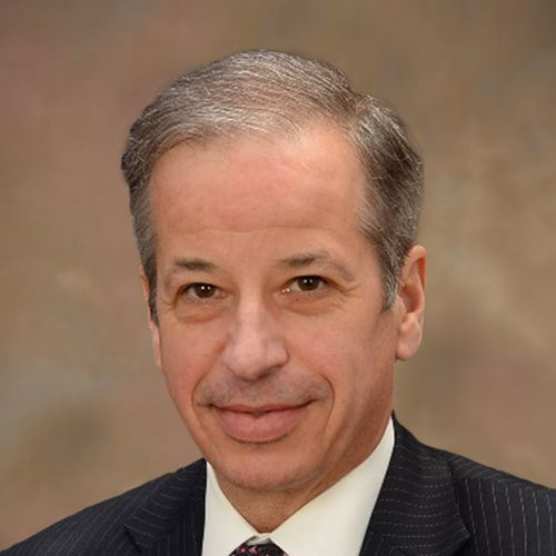Thomas D. Debyle