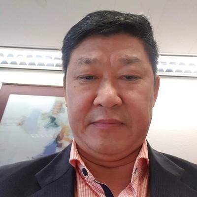 Chan Kok Seong