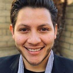 Andrés Ricardo
