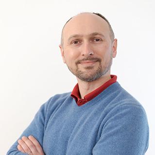 Profile photo of Jean-Marc Leoni, CTO at AKUR8