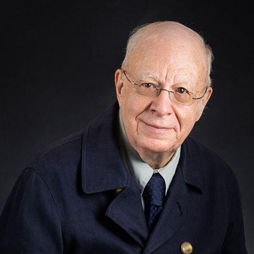 Carl R. Merril