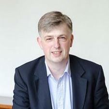 Martin Farmer