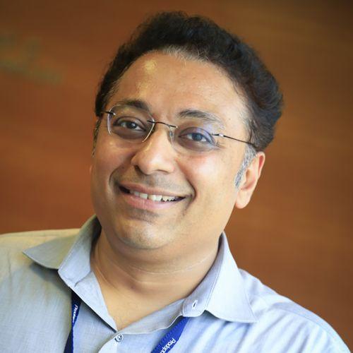 Harsha Kumar