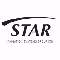 Star Navigation logo