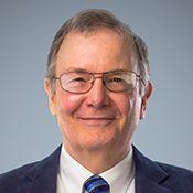 David Vickers