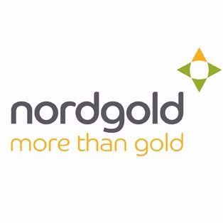Nordgold Logo