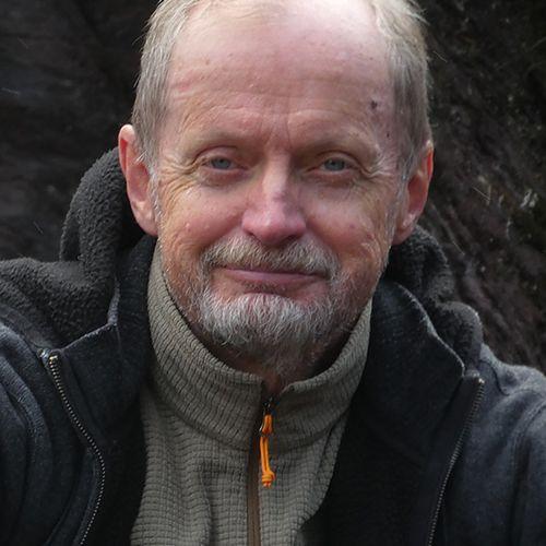 Jon MacClaren
