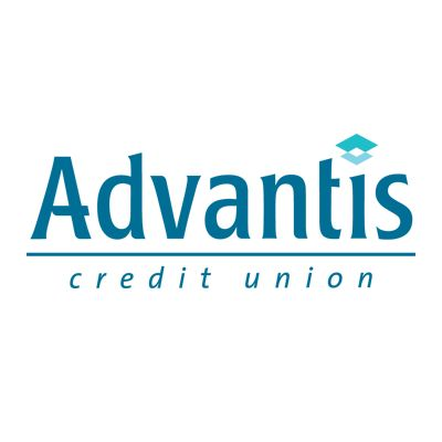 Advantis Credit Union logo