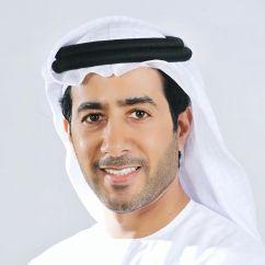 H. E. Khalifa Sultan Alsuwaidi